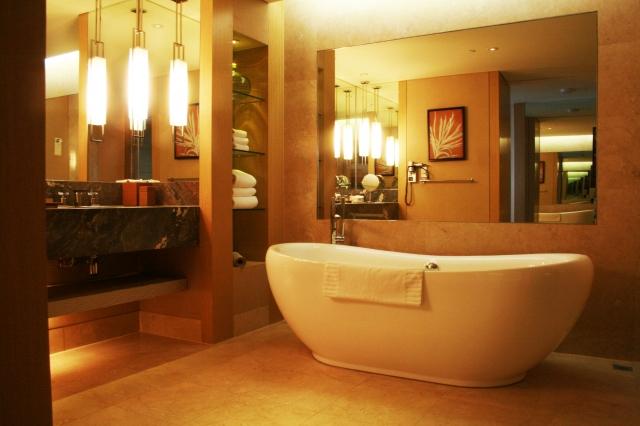 水素風呂は効果抜群!楽して痩せたり綺麗になる入浴法