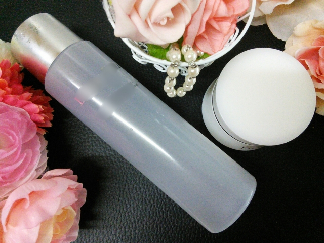 水素水は化粧水の代わりに?