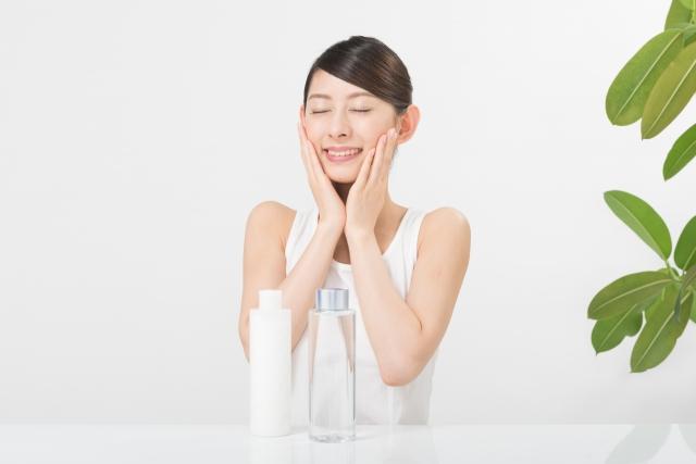 シミやシワには水素化粧水が効果的?!うっとりする肌年齢20歳へ