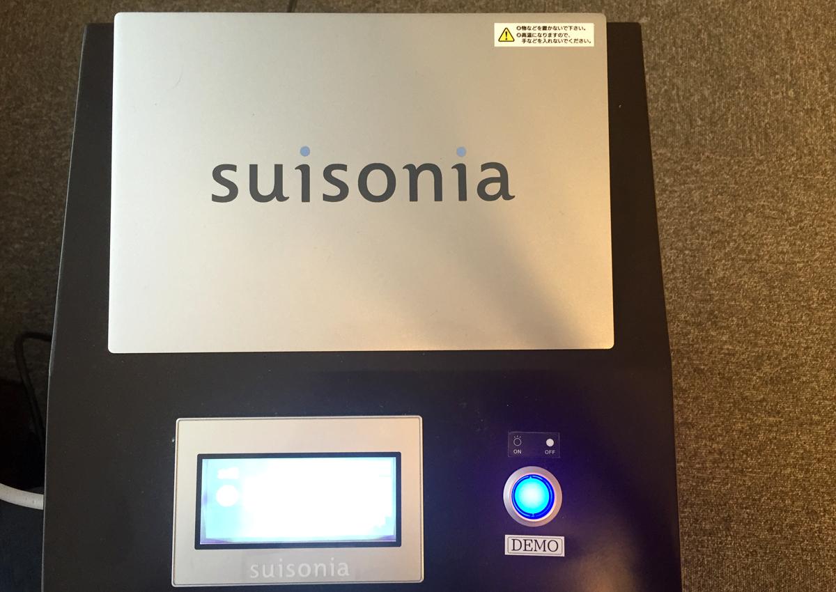 【水素吸入体験】銀座のスイソニアショールーム訪問。圧倒的信頼とブランド価値