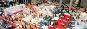 【健康博覧会2018】発見!未来ビジネス。昆虫プロテイン、塗る筋トレ、眼筋トレーニングマシン