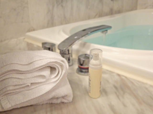 水素風呂のメリット