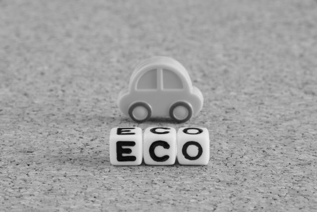 エコを目指す水素エネルギー